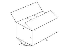 pudełko z tektury 0202