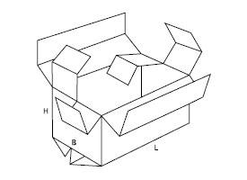 pudełko tekturowe 0208