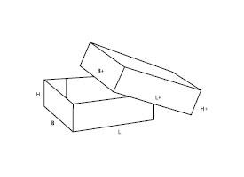 pudełko kartonowe 0300