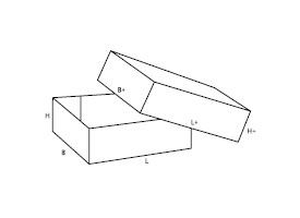 pudełko tekturowe 0301