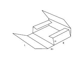 pudełko kartonowe 0401