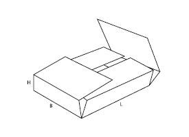 pudełko tekturowe 0402