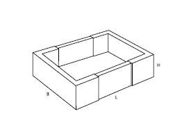 pudełko kartonowe 0456