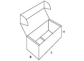 pudełko tekturowe 0471